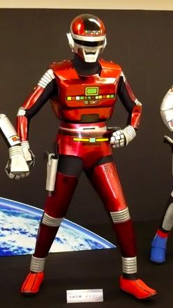 ガンバライド×ダイスオーDX ヒーロークエスト2013 シャバドゥビミッション 宇宙刑事シャリバン