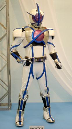 ガンバライド×ダイスオーDX ヒーロークエスト2013 シャバドゥビミッション 仮面ライダーサイガ