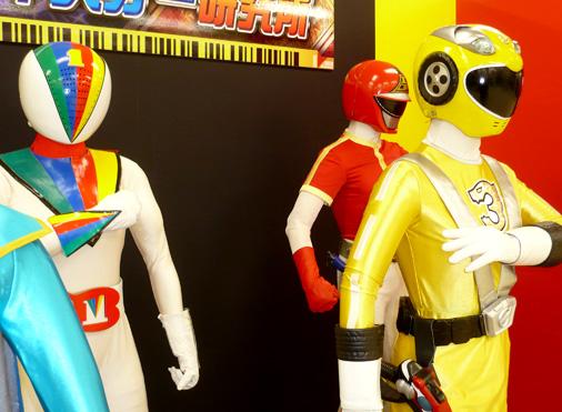ガンバライド×ダイスオーDX ヒーロークエスト2013 シャバドゥビミッション