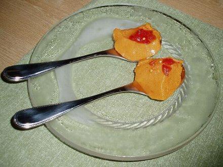 5みーしゃ(赤ピーマンのムース)0609080008