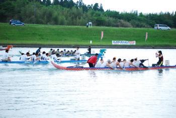 伊佐ドラゴンカップ2012