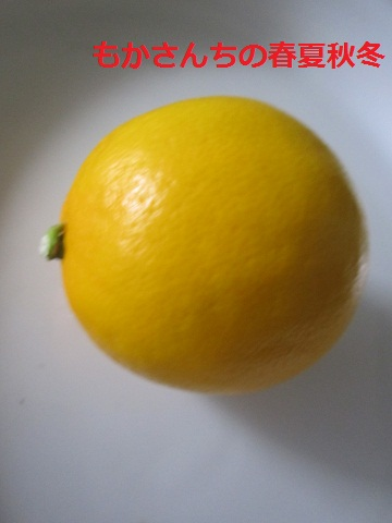たみまるレモン2
