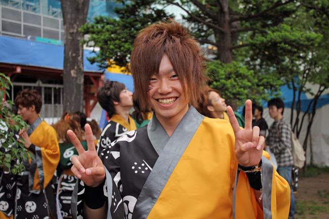 札幌学院大学・文京台 奥 さん