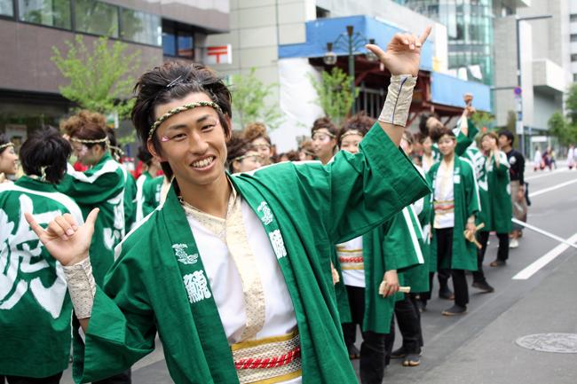 名古屋学生チーム『鯱』 北川 さん