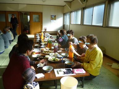 ポ収穫祭2