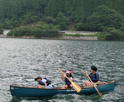 July29_カヌー