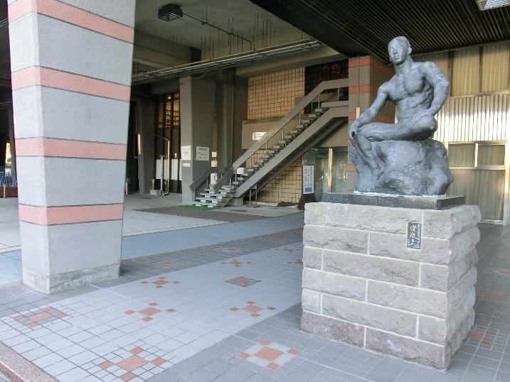 ○スポーツ博物館4466