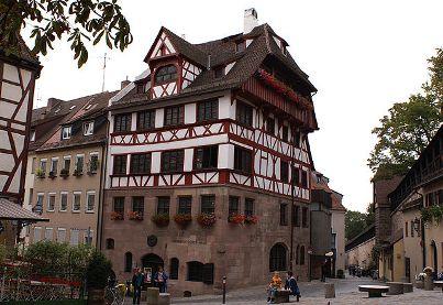 Albrecht Dürers House20