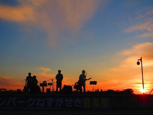 マリンパーク鼠ヶ関音楽祭6