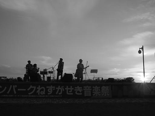 マリンパーク鼠ヶ関音楽祭5