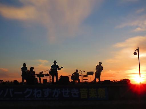 マリンパーク鼠ヶ関音楽祭3
