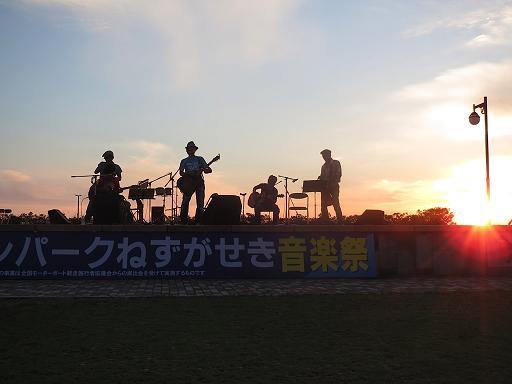 マリンパーク鼠ヶ関音楽祭2