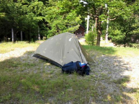 猿キャンプ