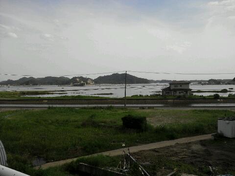 津波被害①