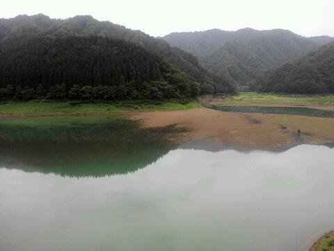 玉川ダム②