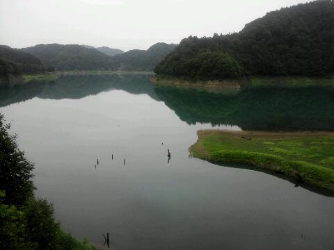 玉川ダム①