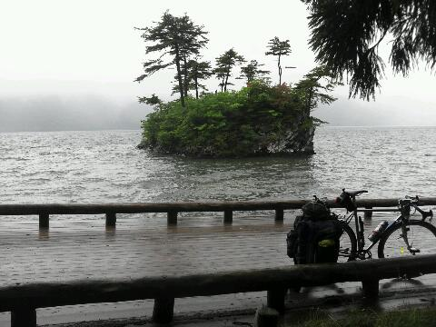 十和田湖①