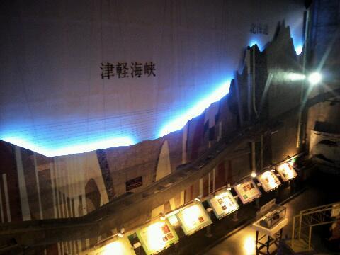 青函ミュージアム