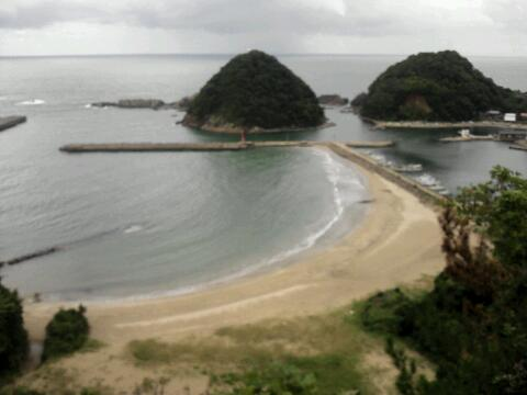 ミニ江ノ島