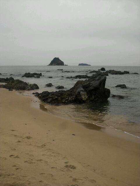 北長門海岸