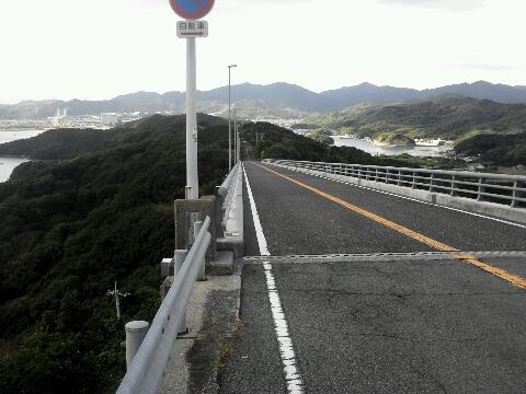 10パーの橋