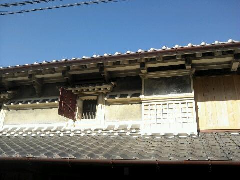 吉良川 窓