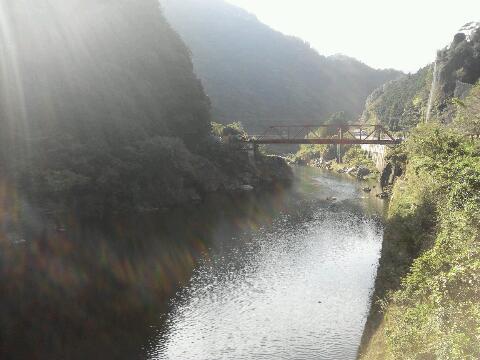 仁淀川 ダム