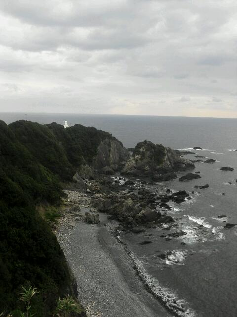松崎海岸③