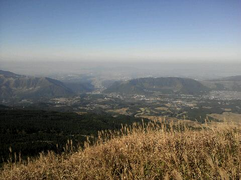 キジマ岳⑧