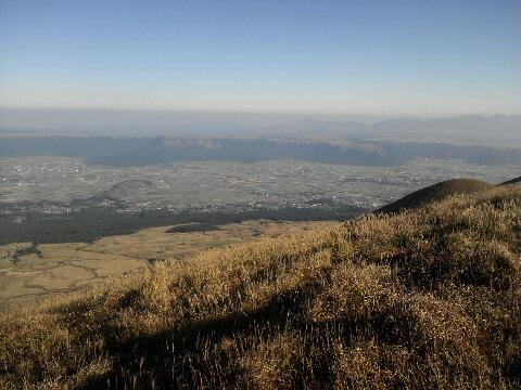 キジマ岳⑥