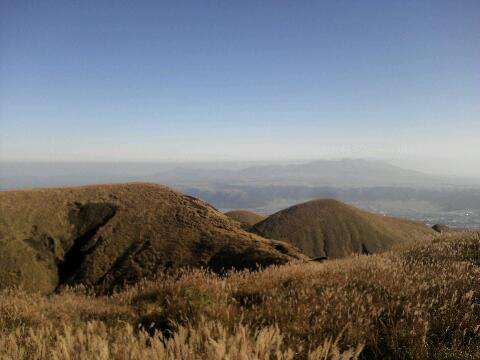 キジマ岳④