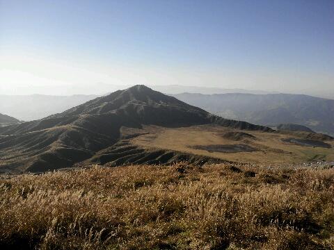 キジマ岳②