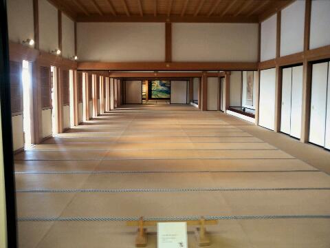 熊本城 ふすま