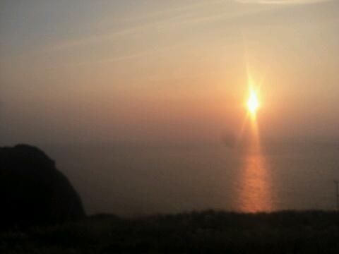 夕陽が丘そとめ