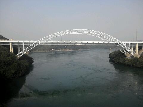 西海 大橋