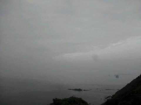 長崎 西海岸