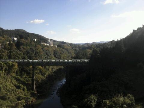 水道管橋 ②