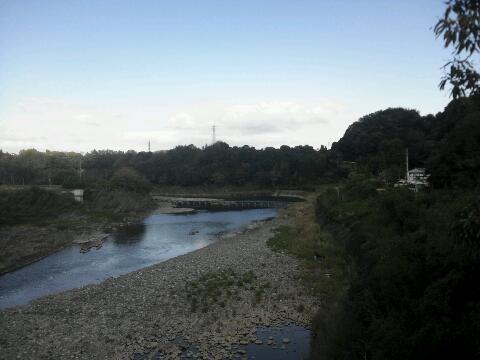 沈下橋 九州