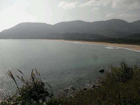 日南海岸。。。