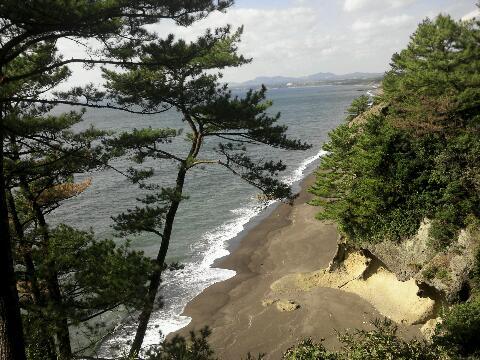 鹿児島 海岸