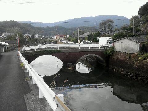 鹿児島 眼鏡橋