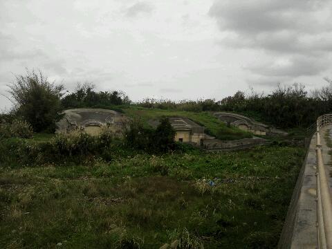 沖縄のお墓?