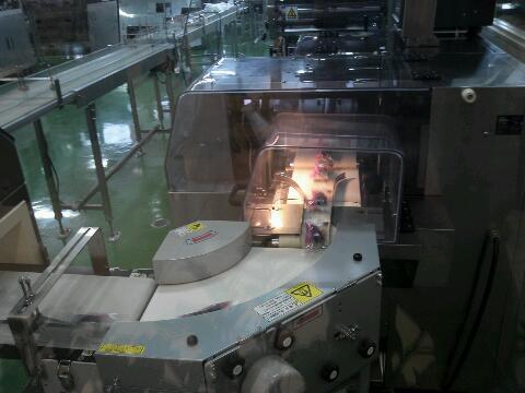 紅芋タルト工場