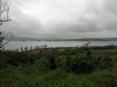 古宇利島②