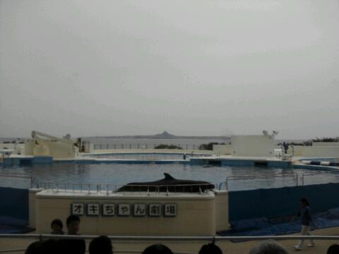 オキちゃん劇場