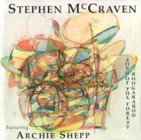 Stephen McCraven