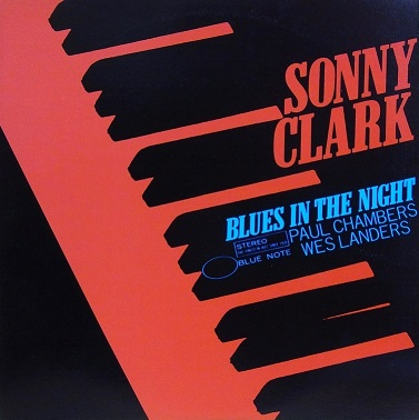Sonny Clark Blues In The Night King GXF-3051