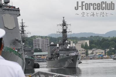 110722 舞鶴展示訓練-01