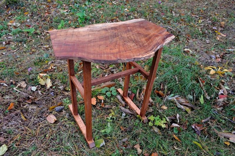 じざい工房 コーヒーテーブル