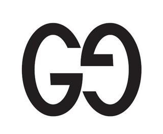 ユニークなグッチのロゴ